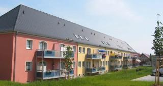 Wohnhaus, Mittelstraße 14-22, 02727 Ebersbach-Neugersdorf