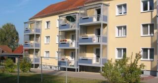 Uhlandstraße 9-13, 02727 Ebersbach-Neugersdorf, OT Neugersdorf