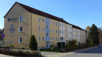 Hermann-Wünsche-Viertel; 02730 Ebersbach-Neugersdorf