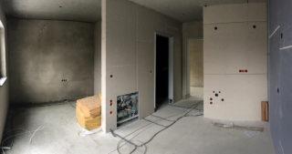 Innenansicht - Beispiel-Wohnung im OG, 1,5-Zimmer (14.01.2020)