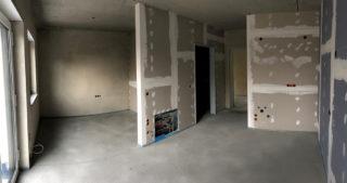Innenansicht - Beispiel-Wohnung im OG, 1,5-Zimmer (13.02.2020)