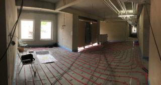 Innenansicht - Foyer (15.05.2020)