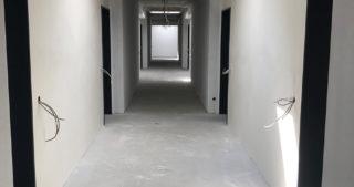 Innenansicht - Flur Wohnungen WBG im OG (18.05.2020)