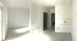 Innenansicht - Beispiel-Wohnung im OG, 1,5-Zimmer (24.04.2020)